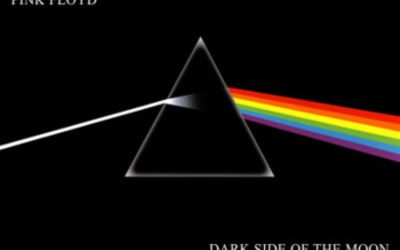 Pink Floyd releases The Dark Side of The Moon